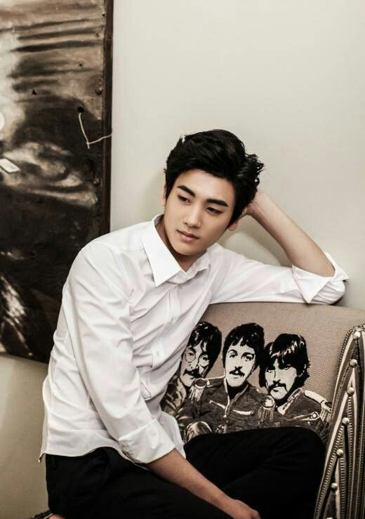 Ze A Hyungsik Heirs Chang'e 3, Ea and The ...