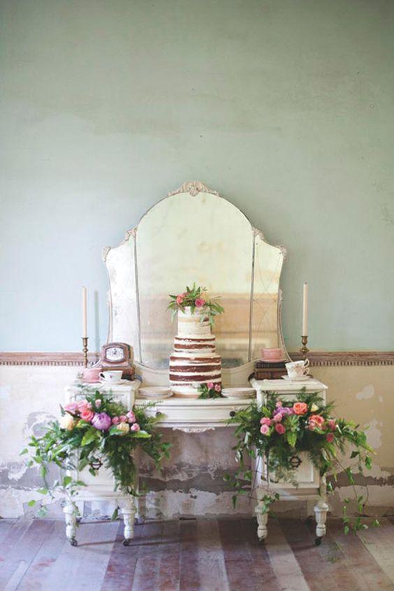 bodas temáticas vintage