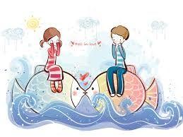Resultado de imagen para Love-is_Amar-es_San-Valentin_Imagenes