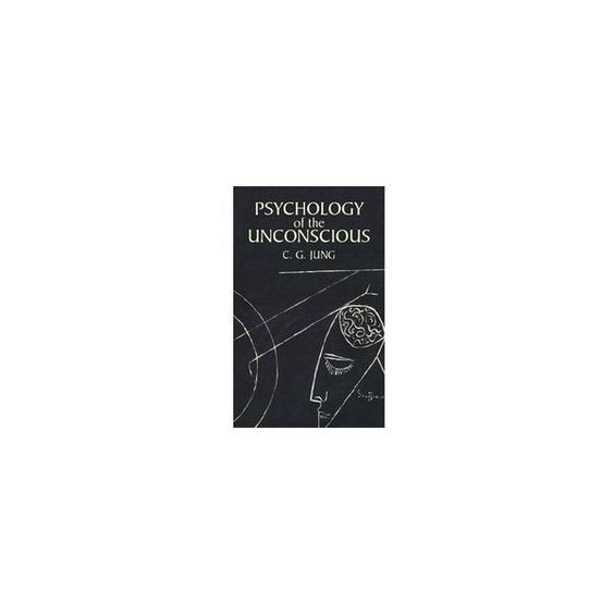 Psychology of the Unconscious; C.G. Jung ❤ liked on Polyvore featuring books