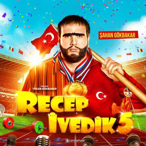 دانلود فیلم Recep Ivedik 5 2017 Film Aksiyon Filmleri Komedi Filmleri