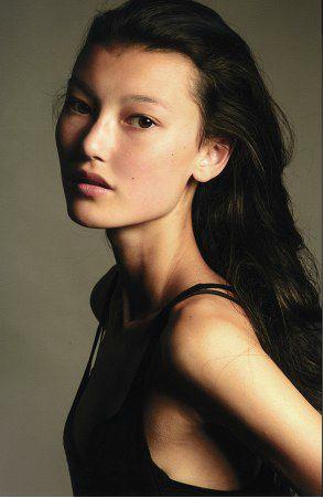 AMALIE GASSMANN (IMG)   **Models I Love   Pinterest