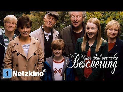 Eine Total Verruckte Bescherung Komodie Weihnachtsfilm Deutsch Ganzer Film Kompletter Film Youtube Ganze Filme Komodien Weihnachtsfilme