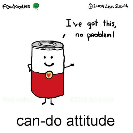 Image result for cartoon you can do it