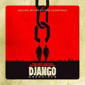Muzyka z filmu DJANGO