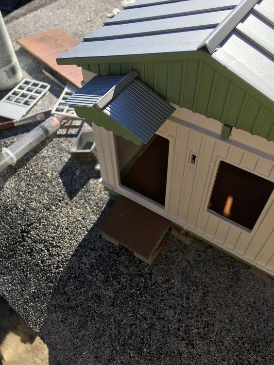 rear porch cover