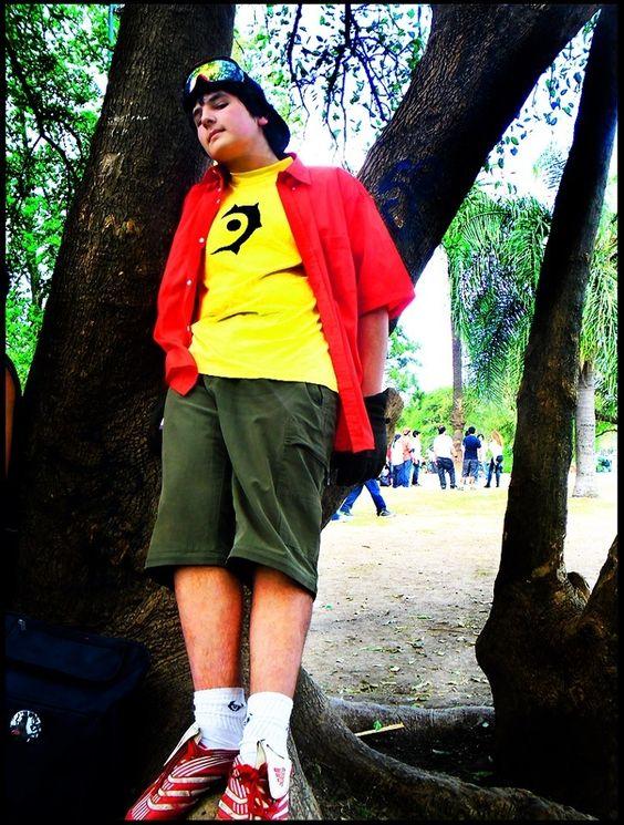 Agustin(azo) Takuya Kanbara Cosplay Photo - Cure WorldCosplay