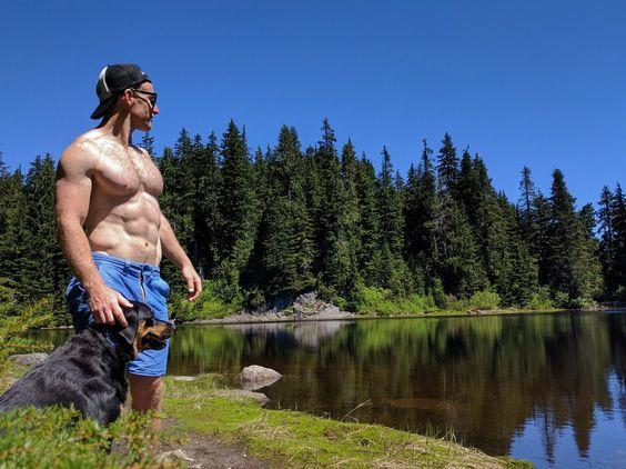 Toby Levins The 100 Pinterest Sexy men and Handsome - ausgefallenen mobel allan lake skulpturell
