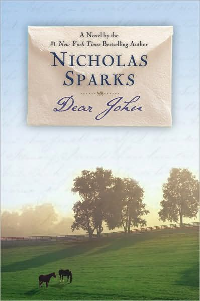 As with the Last Song, I saw the movie, then read the book.  Deffinately like this book more than The Last Song though.