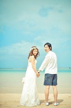ヘアメイク☆マジック の画像 WEDDING GRACE <Plan・b‐Life> 【☆誰よりも最高の海外挙式☆】