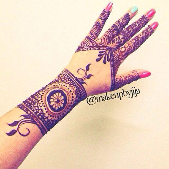 Henna Qaisar Designs Instagram : Henna qaisar designs instagram makedes