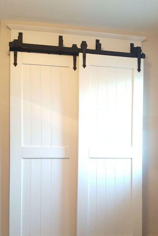 How To Build A Sliding Barn Door Video Lowes Barn Door Barn Door