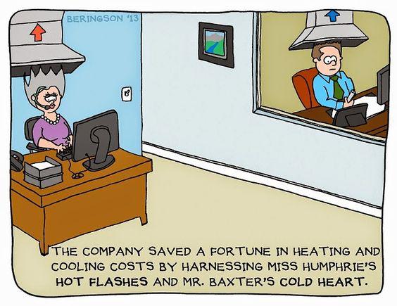 Blue Chair Comics: