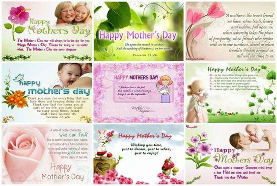 Mother Day Lovely Message  Isabella    Happy Mothers