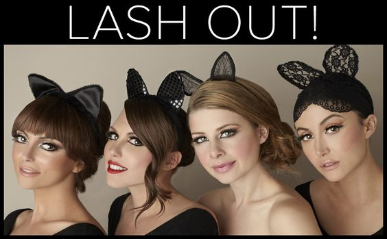 This is a great new Lash company! Luxury Lashes | FAUX