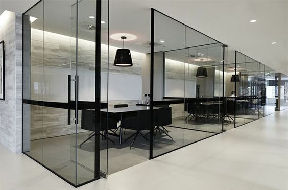 glass office design. The 25 Best Glass Office Ideas On Pinterest Partitions Open And Modern Design F