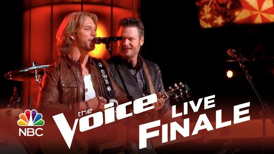 """The Voice 2014 Finale - Blake Shelton and Craig Wayne Boyd: """"Boots On"""""""