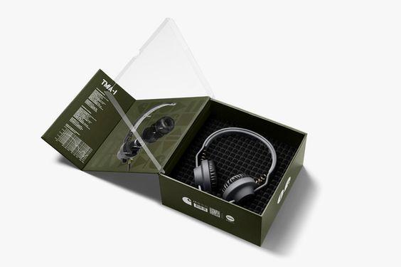 Carhartt WIP x AIAIAI Headphone Collection | Hypebeast
