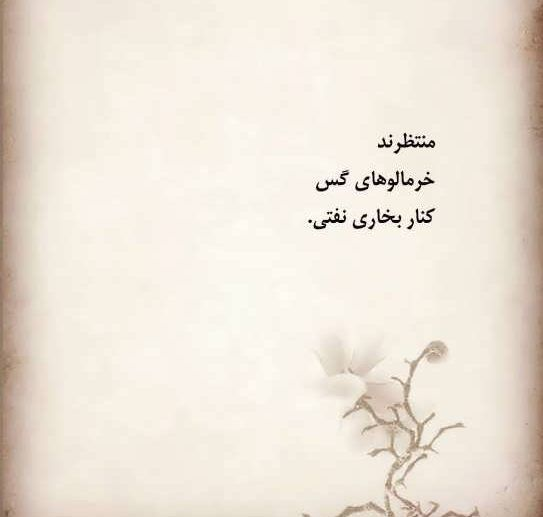 Pin By Nosrat Nehravesh On Persian Quotes One Word Quotes Cool Words Persian Quotes