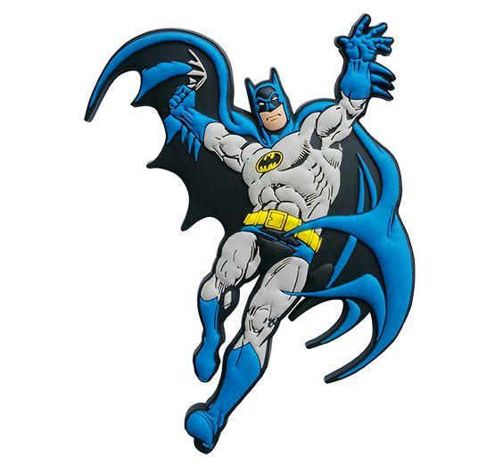 Imã de Geladeira Batman - DC Comics