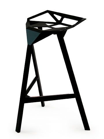 konstantin grcic stool one magis furniture pinterest stools. Black Bedroom Furniture Sets. Home Design Ideas
