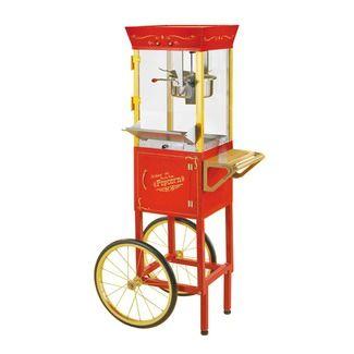 Nostalgia Electrics Vintage 53 pop corn maker