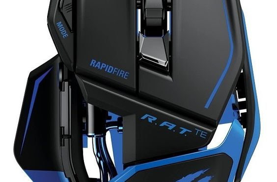 MadCatz R.A.T Tournament Edition