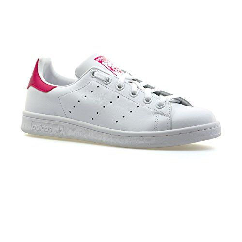 adidas stan smith sneakers basses fille