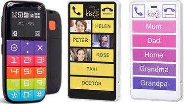 We've rounded up our top picks for the best cell phones for seniors available in the market in 2016, reviewing their features, prices and plans.  http://www.cellularphoneplansforseniors.com/2015/03/best-cell-phones-for-seniors-2015.html