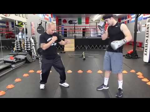 Boxing Stance Explained Boxing Stance Stance Explained