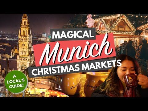 How To Visit The Real Life Disney Castle Neuschwanstein Christmas Market London Guide Munich