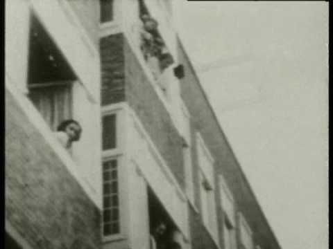 Video of Anne Frank Surfaces on YouTube - background knowledge of Anne Frank Diary
