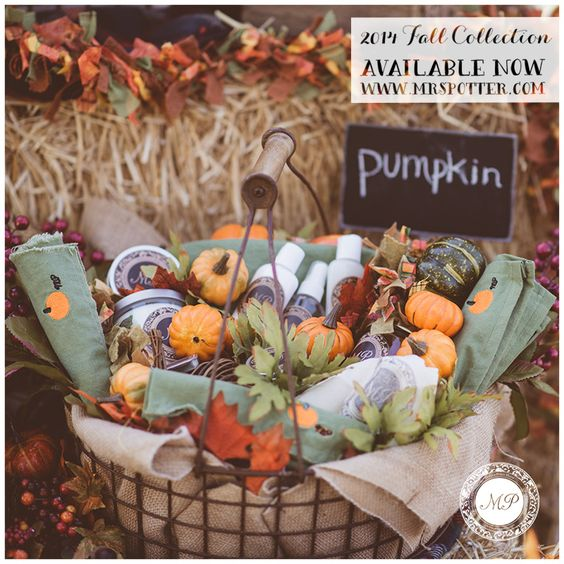 Love nothing more than a crisp Fall day? Check out my Fall 2014 Collection at www.mrspotter.com