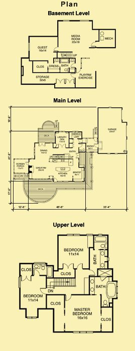Pinterest the world s catalog of ideas for Original craftsman house plans