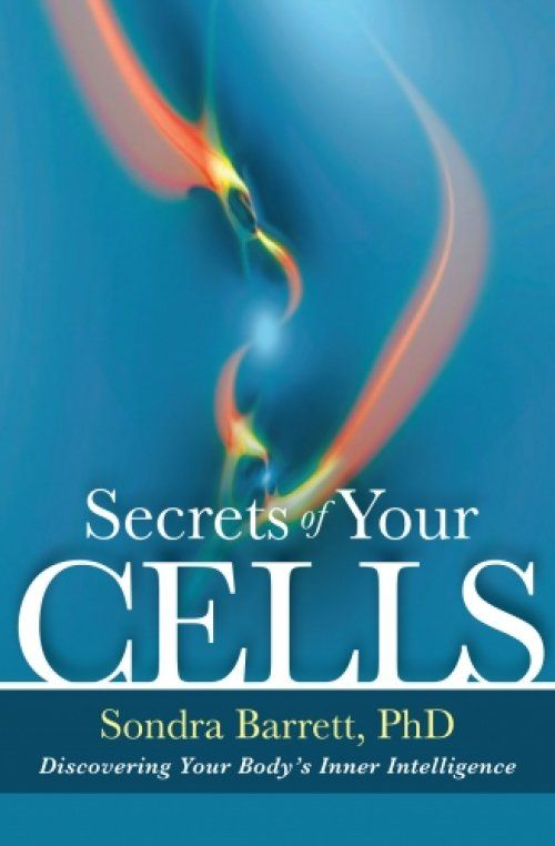 Secrets of Your Cells - preorder April 7.