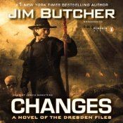 If I could go back and start the Dresden Files series over again, I'd listen to them all.  I got this one and fell-in-love.  James Marsters was/is perfect for Harry.