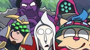 League of Charms º-º