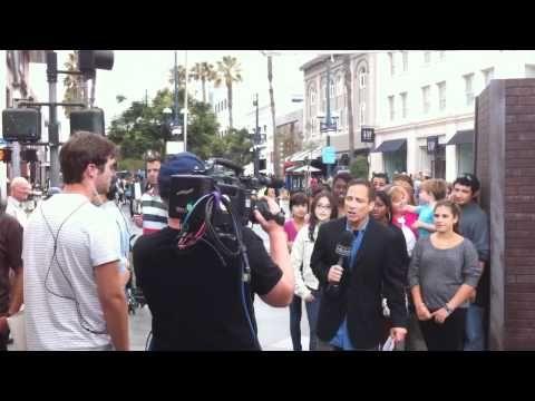 People S Court Live In Santa Monica Weat Los Angeles Youtube People S Court Santa Monica Los Angeles