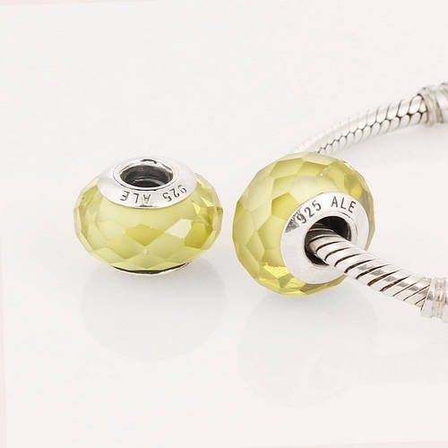 Beads For Pandora Style Bracelets