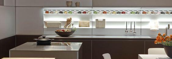 Bespoke Kitchens & Appliances | Sapphire Spaces