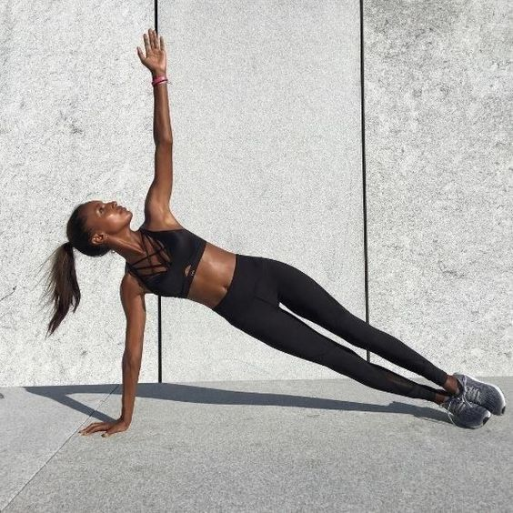 The workout trend that you will actually enjoy: Your legs will thank you.: