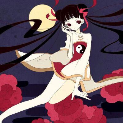 Mei-Lin   Cardcaptor Sakura