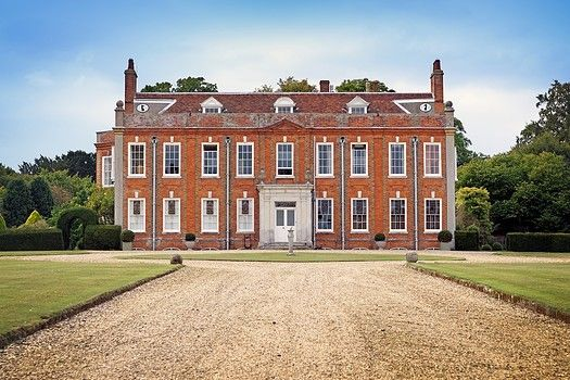 Belchamp Hall is a Queen Anne period English country house built in 1720 and is…