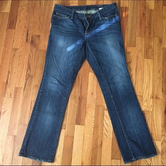 Ladies Eddie Bauer jeans Ladies Eddie Bauer jeans. Like new Eddie Bauer Jeans Boot Cut