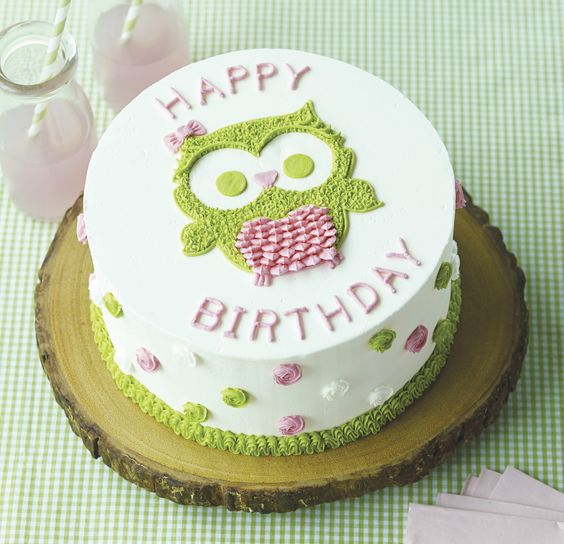 Birthday Cake Ideas Wilton : Want to enhance your party cake skills? Learn how to ...