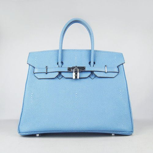 replica hermes wallet cheap - baby blue birkin [droooooool] -i would love to own one of these ...