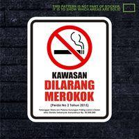 WSKPC110 Sticker K3 Safety Sign Warning Sign Kawas