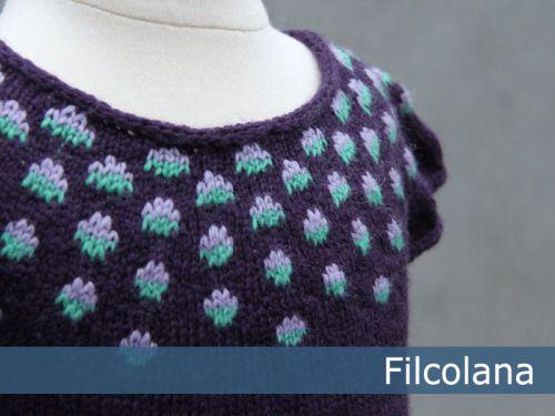 La Maglia di Marica   Lavori a maglia per bambini