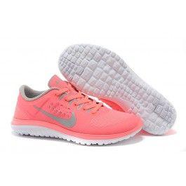 Nagelneu Nike FS Lite Run Rosa Grau Weiß Frauen Schuhgeschäft | Nike FS Lite Run Schuhgeschäft Billig | Neue Ankunft Nike Free Schuhgeschäft | schuhekaufenshop.com