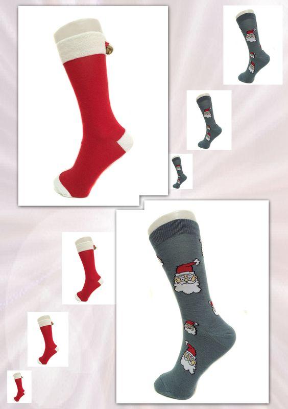 Christmas socks. #socksforafrica #thesockilove #sil